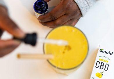 Tout savoir sur le e-liquide CBD